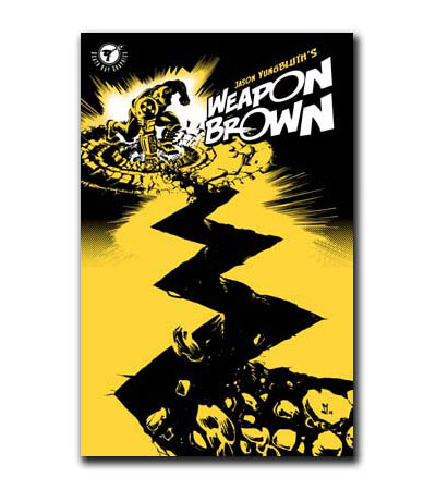 [Image: weaponbrown_softcover01.jpg]