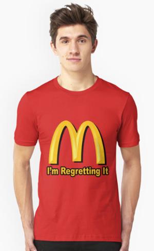McDonald's Parody