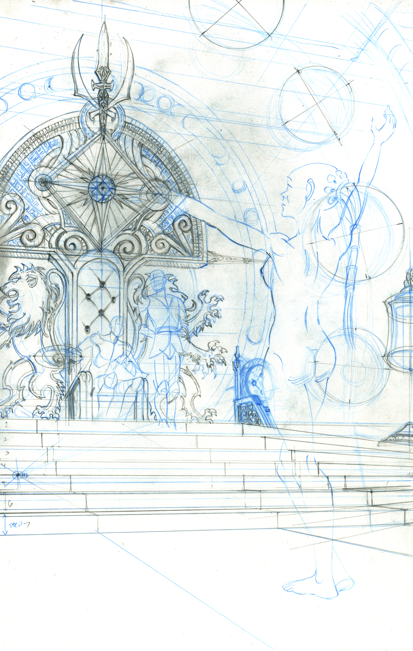 Emperor's Throne Room-Stage 4